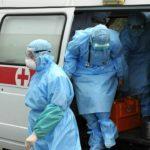 В Афанасьевском районе выявлен первый случай заражения коронавирусной инфекцией