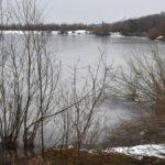 В Кирове спасли тонущего в реке мужчину