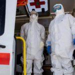 Треть случаев заболеваний коронавирусом в Кировской области являются «внутренними» заражениями