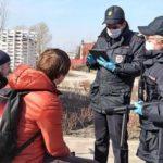 12 кировчан привлекли к ответственности за детей, нарушивших режим самоизоляции