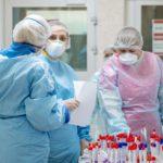В Кировской области коронавирусом заразились семь медработников