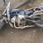 В Котельниче погиб 23-летний водитель мопеда, опрокинувшись в кювет