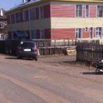 В Лузе водитель иномарки сбил 16-летнего мотоциклиста