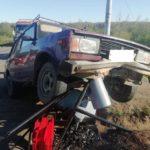 В Кирово-Чепецком районе водитель «ВАЗа» наехал на привод плиты железнодорожного переезда