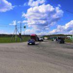 В результате ДТП в Слободском районе пострадала 29-летняя женщина