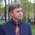 Роман Береснев ушел с поста председателя кировских профсоюзов и получил приглашение в правительство