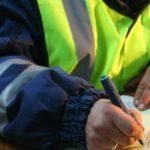 В Верхнекамском районе водитель «КамАЗа» попытался дать взятку инспектору ДПС