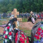 В Кирове одно из кладбищ закрыли для захоронений