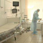 В Кировской области умер седьмой человек с коронавирусом