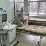 В Кирове скончался мужчина с коронавирусом