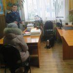 Жительница Куменского района оставила 2-летнего сына и 8-месячную дочь одних на несколько дней в запертом доме