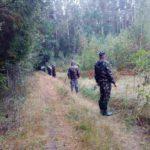 В Белохолуницком районе сутки искали ушедшего из интерната инвалида