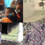 Итоги недели: поиски 4-летнего ребенка, череда смертельных пожаров и вспышка коронавируса на юге области