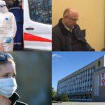 Итоги недели: очаги коронавируса в Кировской области, эхо громких уголовных дел и выборы сити-менеджера Кирова