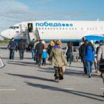С 3 июня для жителей Кировской области открываются полеты в южном направлении