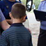 22-летний житель Советска и его мать вовлекли 10-летнего мальчика в совершение преступления