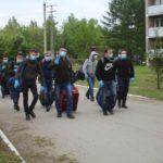 Сегодня в Кировскую область вернутся еще 76 вахтовиков