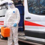 За сутки в Кировской области выявлено 93 новых случаев коронавируса, умерли 2 человека