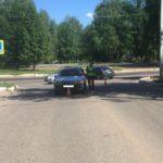 В Кирово-Чепецке водитель «ВАЗа» сбил 5-летнюю девочку