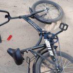В Даровском девушка-водитель иномарки сбила 10-летнюю девочку на велосипеде