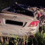 В страшном ДТП в Котельничском районе погибли четыре человека