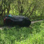 В Шабалинском районе в результате ДТП три 17-летних подростка получили травмы