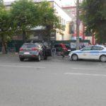 В ГИБДД сообщили подробности лобового столкновения иномарок в Кирове