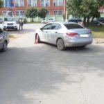 В Вятских Полянах водитель «Ситроена» сбил 13-летнего велосипедиста: подросток госпитализирован