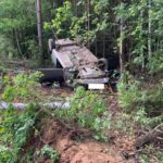 В Вятскополянском районе в ДТП погиб 20-летний молодой человек