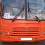 В Кирове женщина получила серьезные травмы при выходе из автобуса