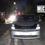 В Кирове задержали за рулем начальника Кировского воинского гарнизона с признаками опьянения