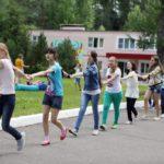 В Кировской области определяют дату открытия и условия проведения смен в детских лагерях