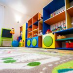 В Кирово-Чепецке закрыли детский сад из-за ребенка, заболевшего коронавирусом