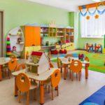 В Кировской области возобновляют работу все детские сады