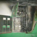 В Кирове из-за загоревшихся электрощитов в подъезде дома эвакуировали 40 человек
