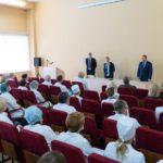 В Кирове назначены новые главврачи в три ведущих медучреждения региона