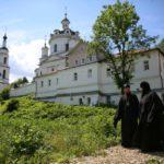 Житель Слободского поселился в монастыре, скрываясь от долгов по алиментам