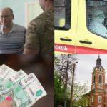 Итоги недели: задержание министра Кировской области, коронавирус и уровень средних зарплат