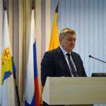 В Кирове выбрали нового главу администрации города