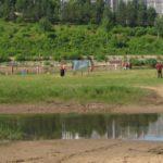 В Кирове планируют открыть городской пляж 1 июля