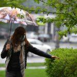 Жителей Кировской области ожидает прохладная и дождливая неделя