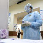 В Кировской области продлен режим ограничений из-за коронавируса