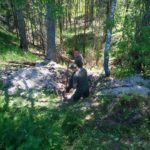 Обнаружено тело пропавшего в 2019 году жителя Слободского района