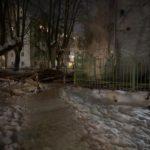 Завершено расследование дела по факту смертельного падения пенсионера в траншею в Кирове