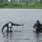 За выходные в Кировской области утонули 11-летний мальчик и 41-летний мужчина