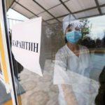 В Афанасьево из-за коронавируса закрыли отделение больницы