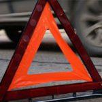 В Омутнинском районе тепловоз протаранил автомобиль, выехавший на железнодорожные пути