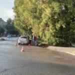В Кирово-Чепецке водитель «Приоры» сбил 13-летнюю девочку