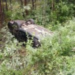 В Кирово-Чепецком районе в результате ДТП пострадали четыре человека