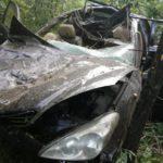 В ГИБДД сообщили подробности аварии, в которой погиб депутат Николай Дубравин